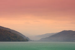 Danube River Stock Photography