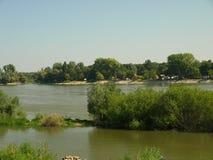 Danube River Stock Photos