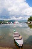 Danubio Fotografía de archivo