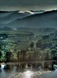 Danubio Fotos de archivo