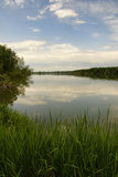 Danubio Immagini Stock