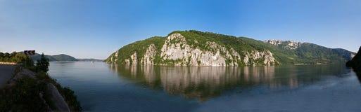 Danubio fotografia stock libera da diritti