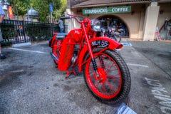 Danville-d'Elegance 2014 Lizenzfreie Stockfotos