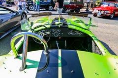 Danville d'Elegance car show 2012 Obrazy Stock