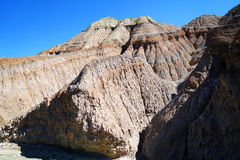 Danxia Landform Royalty Free Stock Photos