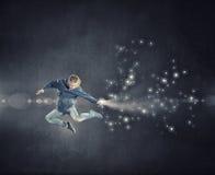 Danza conmigo Foto de archivo libre de regalías
