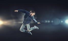 Danza conmigo Imagenes de archivo