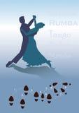 Danza de Gracies Imagenes de archivo