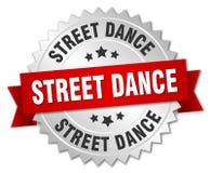 Danza de la calle ilustración del vector