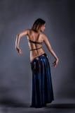 Danza del ventre Fotografia Stock