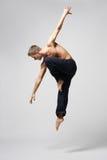 Danza moderna Fotografía de archivo