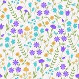 Danza redonda de la flor libre illustration
