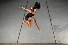 Danza subterr?neo 31 Fotos de archivo