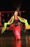 Danza tradicional Fotografía de archivo