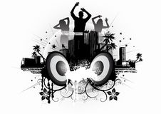 Danza urbana del vapor