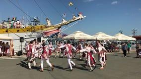 Danzas populares rumanas