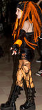 Danzatore Fotografia Stock