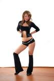 Danzatore della rottura Fotografia Stock