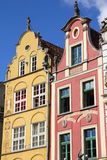 Danzig, Pologne Image stock