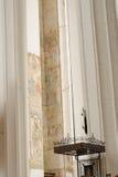 Danzig St Mary &#x27 ; peintures murales de basilique de s Photographie stock libre de droits