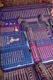Daozhengyuan handicrafts shop in Suzhou bamboo slips Royalty Free Stock Photography