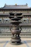 Dapeng Dongshan Temple Royalty Free Stock Photos