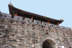 Dapeng Fortress Lizenzfreie Stockfotografie