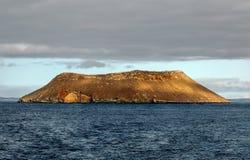 Daphne wyspa Zdjęcia Royalty Free
