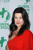 Daphne Zuniga Stock Photo