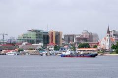 Dar-es-saalam Stock Foto's