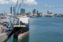 Dar es Salaam Obraz Stock