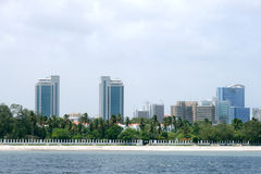 Free Dar Es Salaam Stock Photography - 29368432
