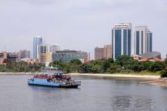 Dar es Salaam Stock Images