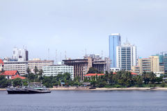 Free Dar Es Salaam Royalty Free Stock Photos - 29368958