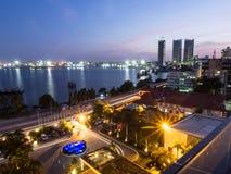 Dar es Salaam Arkivfoton