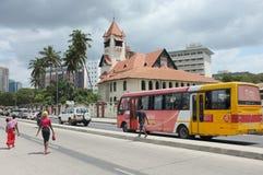 Dar es Salaam Tanzania foto de stock
