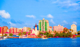 Dar es Salaam, Tanzania Stock Images