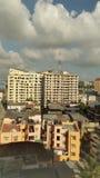 Dar Es Salaam Zimmie Royaltyfri Foto