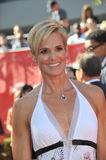 Dara Torres Royalty Free Stock Photography