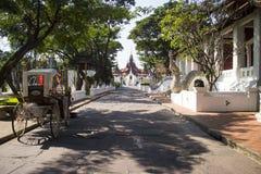 Daradevi ett lyxigt ställe i chiangmai Royaltyfri Fotografi
