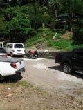 Daraitan Филиппины Стоковое Фото