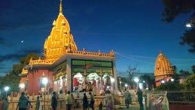 Darbhanga ναών Shyama Στοκ φωτογραφία με δικαίωμα ελεύθερης χρήσης