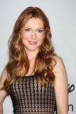 Darby Stanchfield Stock Image