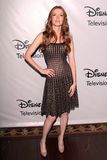 darby stanchfield Royaltyfri Foto