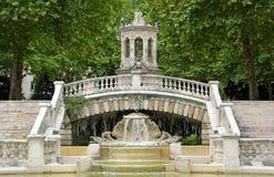 Darcy de fontaine photos stock