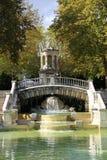 Darcy park Arkivbilder