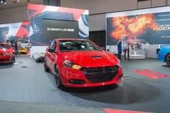 Dard 2016 de Dodge Images stock