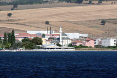 Dardanelles Royalty Free Stock Image