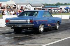 Dardo de Dodge Fotografia de Stock Royalty Free