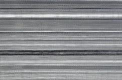 Dargestellte künstlerische Hand der horizontalen Bänder gezeichnet Stockbilder